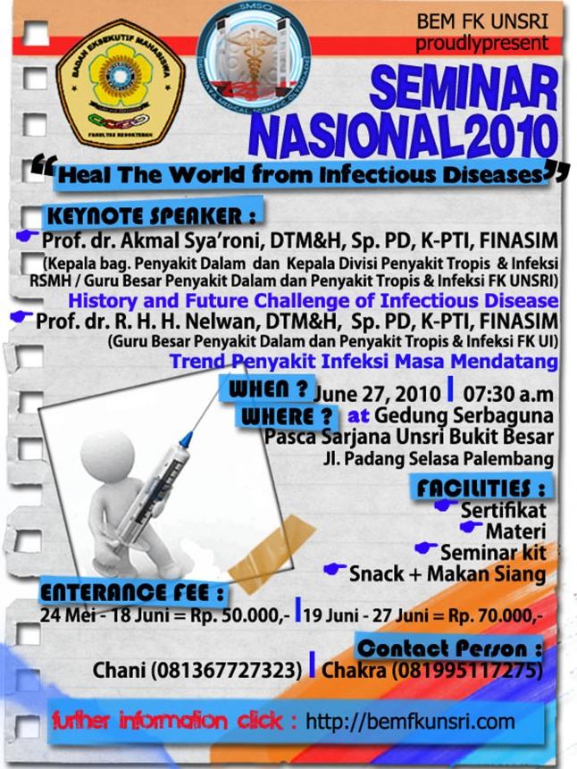 seminar nasional SMSO 2010