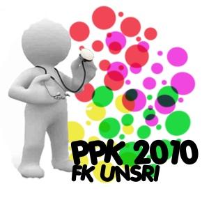 pin ppk unsri 2010