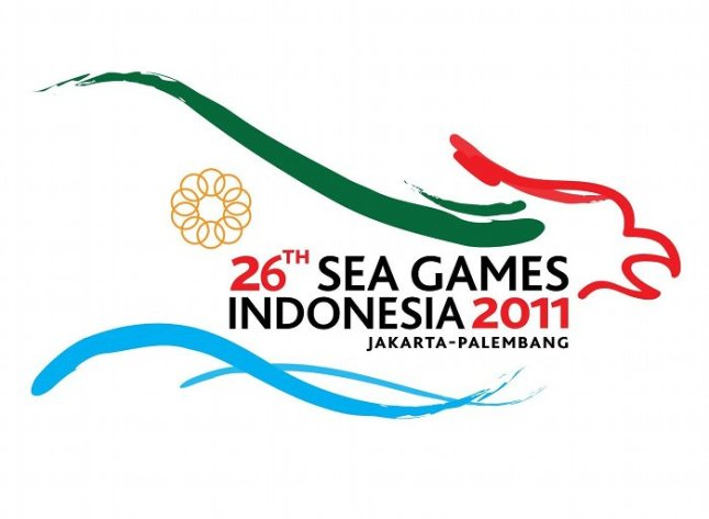 26th SEAGAMES 2011 @Palembang, Jakarta Indonesia